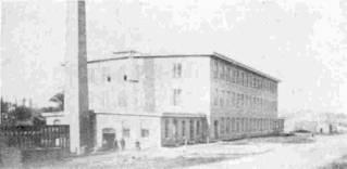 First Firehouse