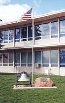 Germainia Memorial Bell
