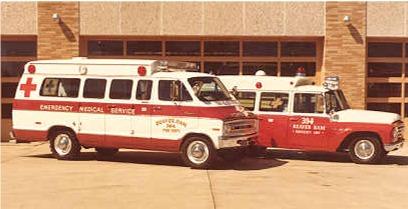 First Ambulances