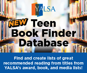 Teen Book Finder Database