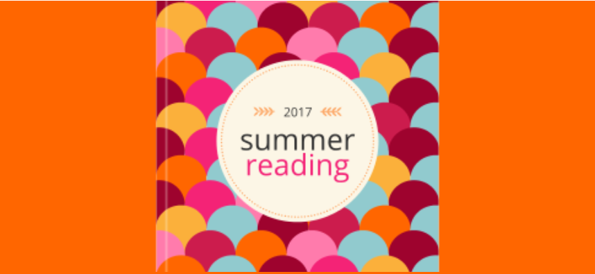 2017 Summer Reading Lists