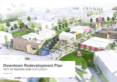 Download Downtown Redevelopment Plan