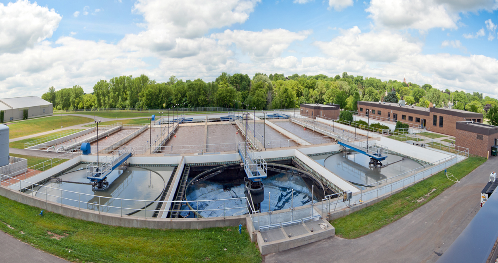 Wastewater Utility