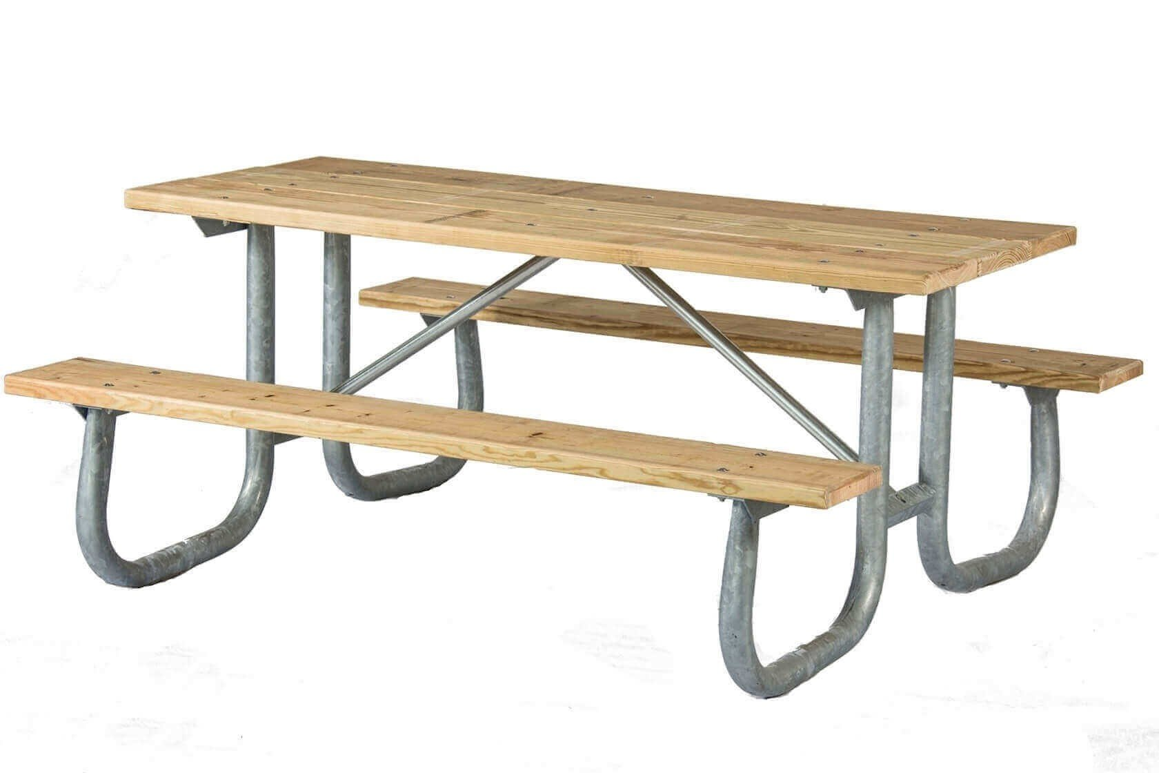 Rent Picnic Tables or Benches