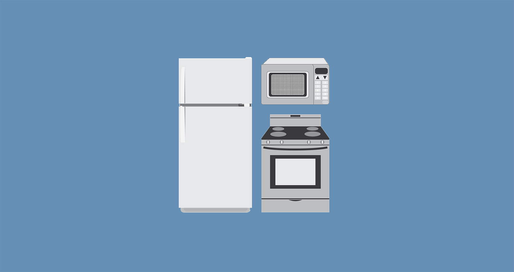 How Do I Recycle Appliances or White Goods?