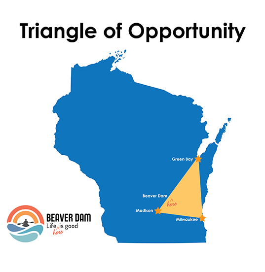 Triangle of Opportunity