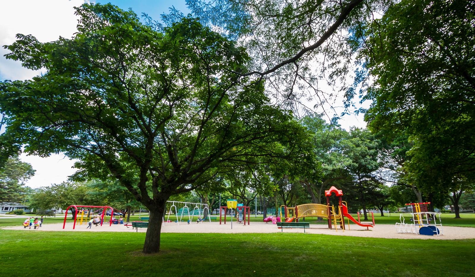 Adopt-A-Park Program
