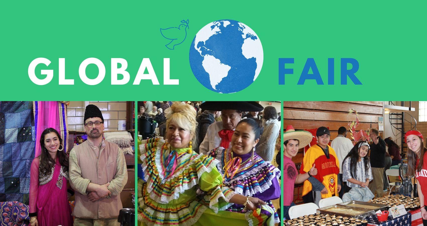Global Fair Online