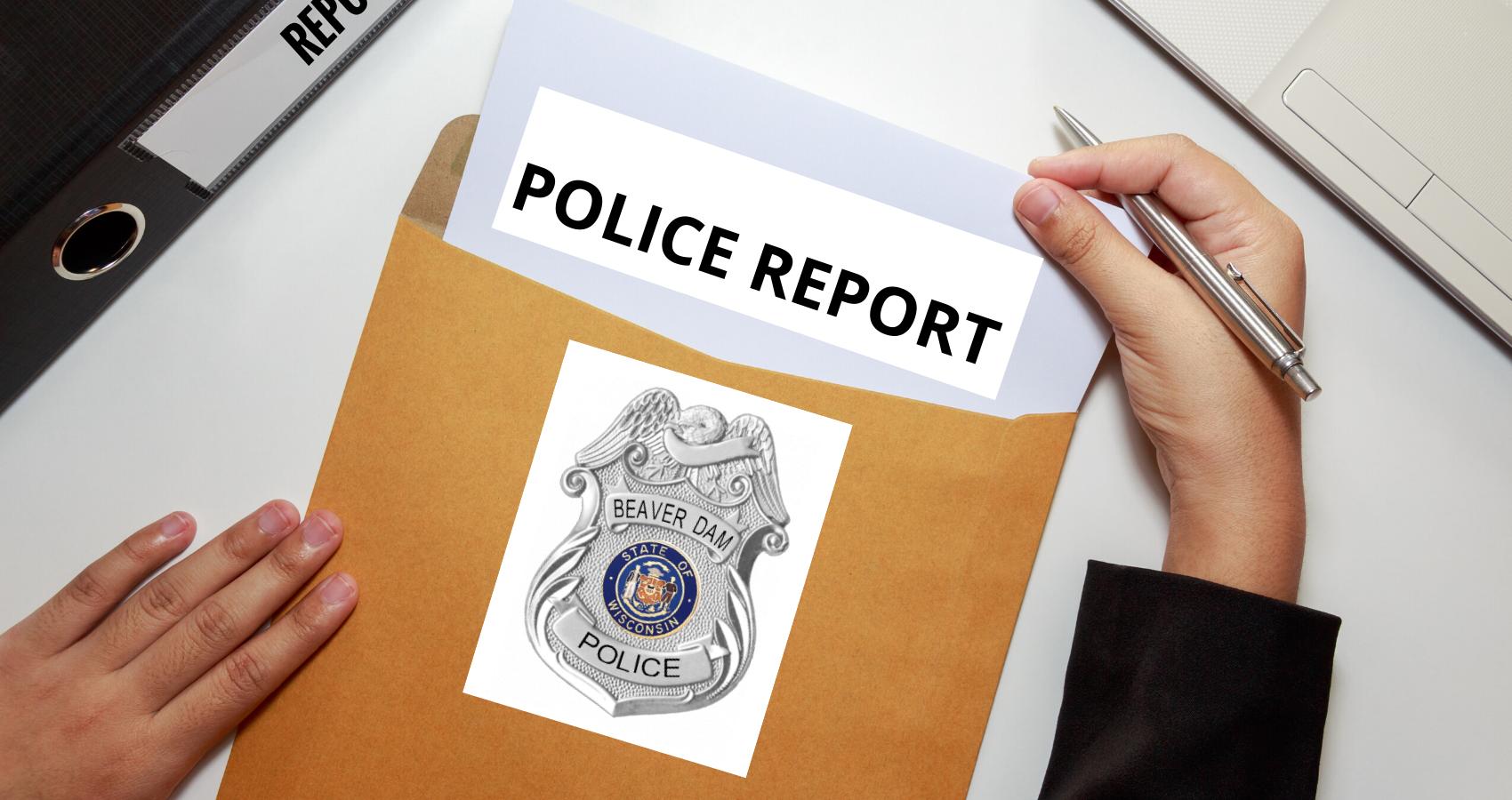 File a Police Report