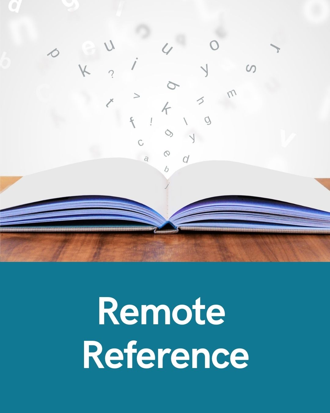 Remote Reference Service
