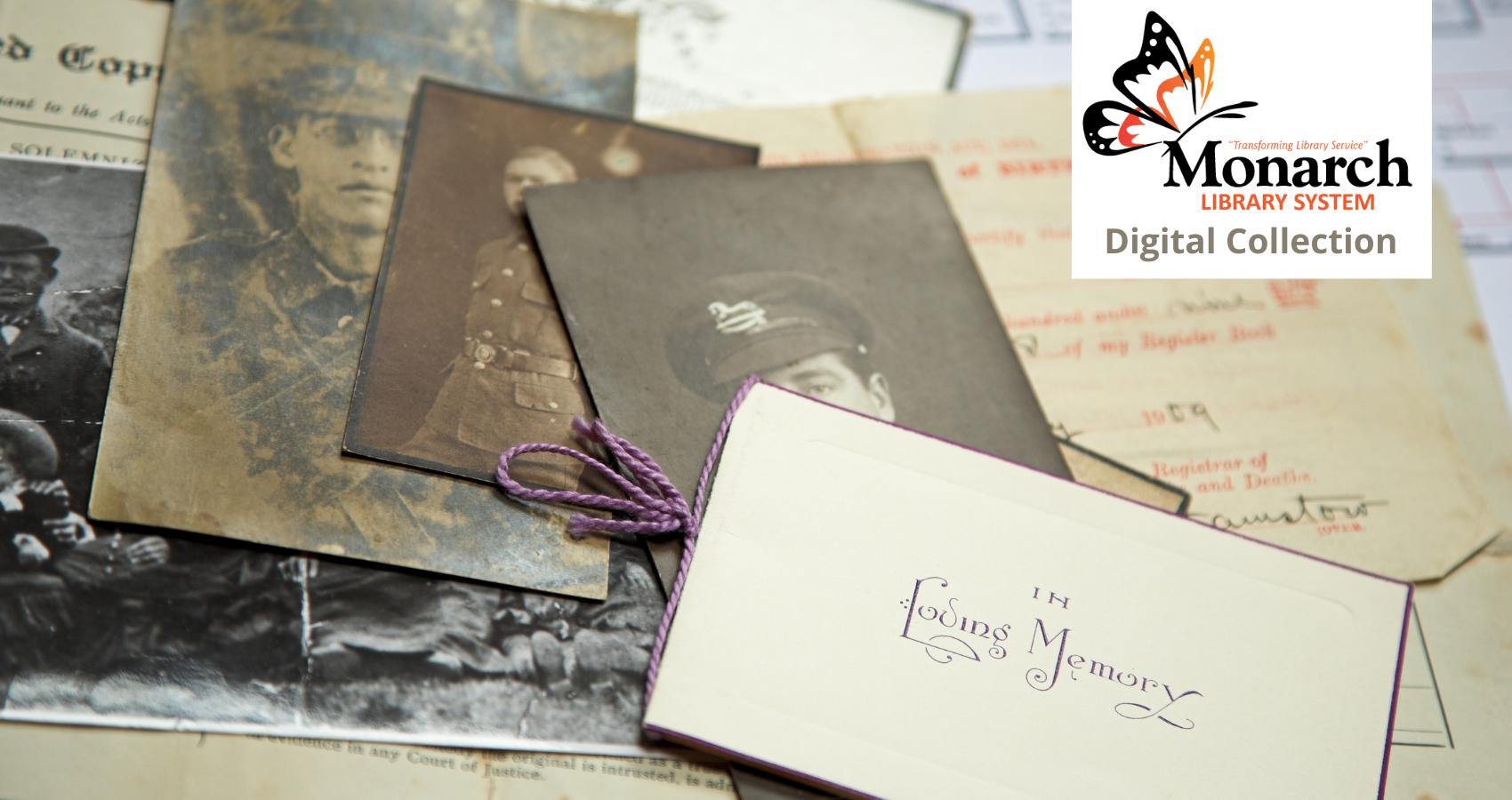 Monarch Digital Collection
